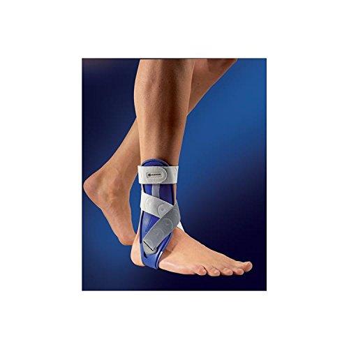 MalleoLoc Ankle Brace Right Size 2 Heel Width + 2 3/8