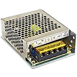 12V 10Amp Power Supply For CCTV Cameras