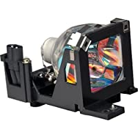 Electrified ELP-LP25-ELE2 Replacement Lamp with Housing for 1441921 for Epson Projectors