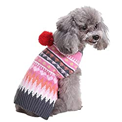 Image of the product Balacoo Dog Sweater that is listed on the catalogue brand of Balacoo.