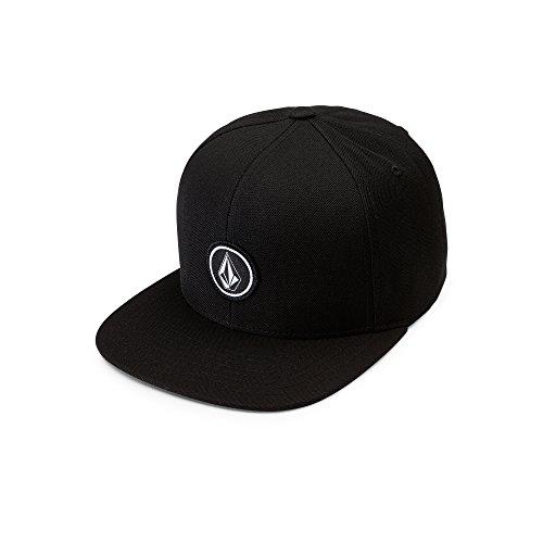 Skate Cap Hat - 5
