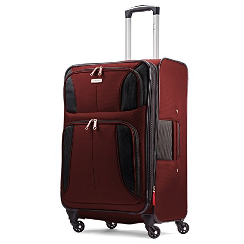 Samsonite Aspire Xlite Expandable Spinner 29 (One Size, Port Wine)