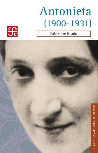 Descargar Libro Antonieta Fabienne Bradu