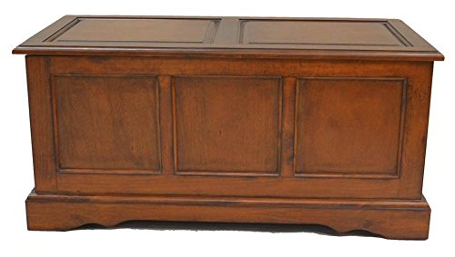 Carolina Chair and Table Camden Blanket Chest by Carolina Chair & Table