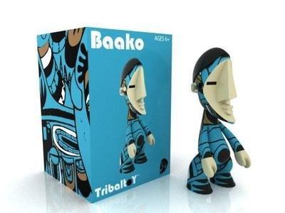 Baako Tribal Toy