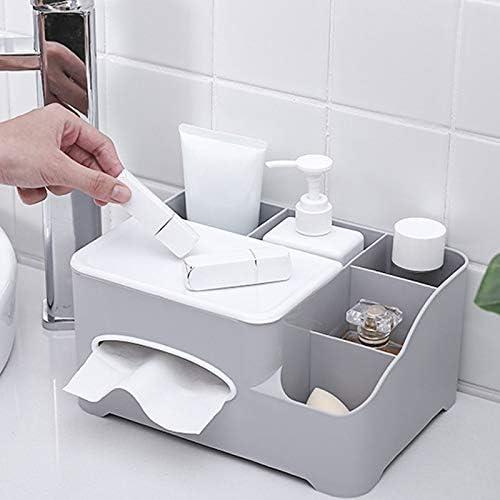 Depory Dispenser per fazzoletti Scatola Porta fazzolettiper Soggiorno Desktop