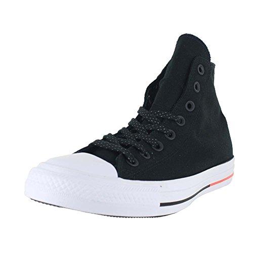 3ae6ad1cf34 Galleon - Nike SB Dunk High Pro - Black   University Red-Black 8.5