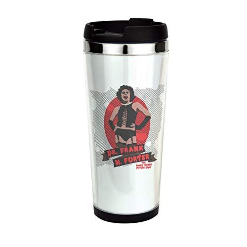 Rocky Horror Dr Frank-N-Furter, Drinking Cup, Coffee Mug,Travel Mug 14oz]()