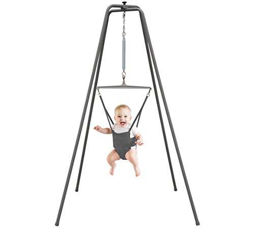 Jolly Jumper Super Stand with Door Clamp