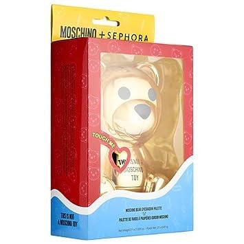 Amazon Com Sephora Collection Moschino Sephora Bear Eyeshadow