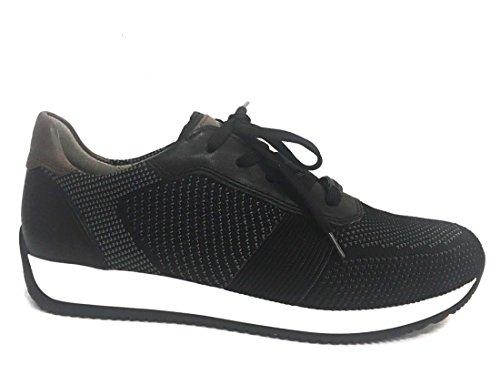 Fusion Ara 4 Chaussure Noir