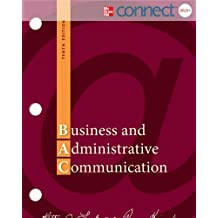 Business and Administrative Communication [With Access Code]