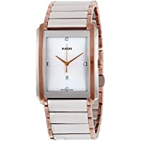 Rado Integral Mother of Pearl Dial Mens Quartz Watch