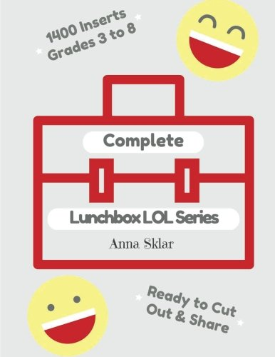 Complete Lunchbox LOL Anna Sklar product image