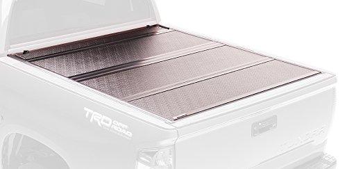 Bakflip Tonneau Cover (BAK Industries BAKFlip G2 Hard Folding Truck Bed Cover 226329 2015-18 FORD F150 5' 6