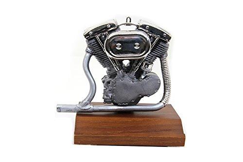 Large Shovelhead Motor Model 48-0836 ()