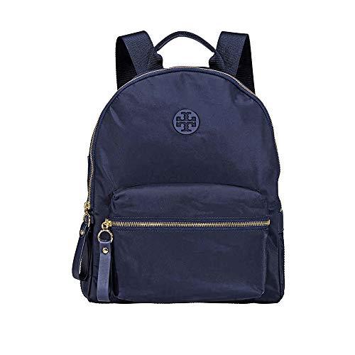 Tory Burch Tilda Nylon ZIp Backpack- Tory ()