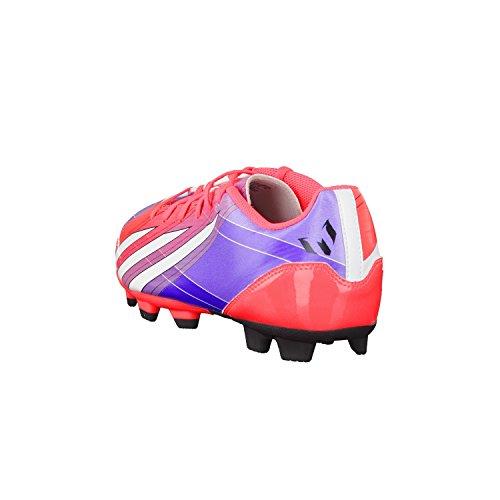 adidas Performance - Botas de fútbol de sintético para hombre rot / weiß / schwarz 44.6EU/ 28,5 cm Azul marino