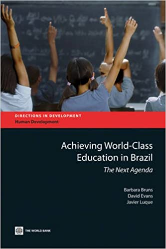 Achieving World-Class Education in Brazil (Directions in Development)