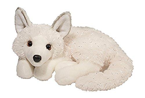 Plush Arctic Fox - Siku Twinkle Arctic Fox 10