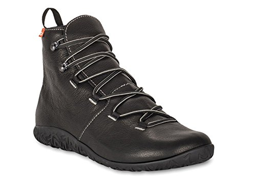 Lizard Grain Urban Men Mid Full Kross black PPrzXF