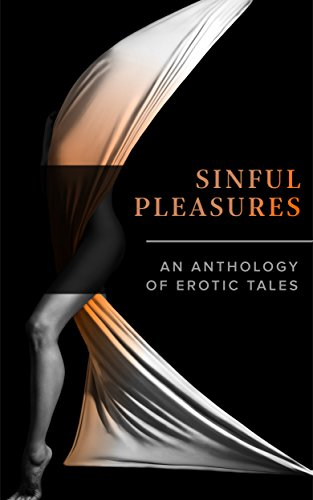Sinful Pleasures anthology by Lily Harlem