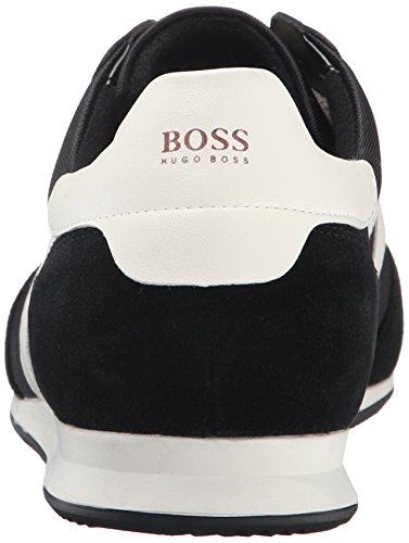 Fashion Mens Sneaker Orland by Boss Black Boss Hugo Orange wqfIxTYRx