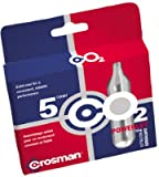 #5: Crosman 12 Gram CO2 Cartridges