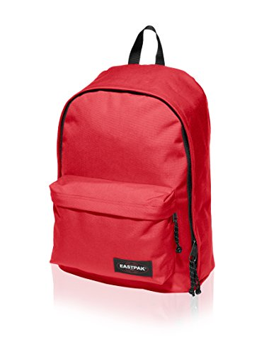 Office Rojo Claro Of Mochila Out Rojo Eastpak UEpO6wCqz