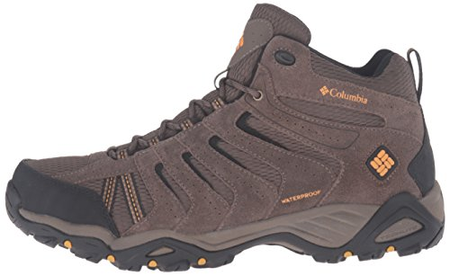 Columbia Men S North Plains Ii Wide Hiking Shoes