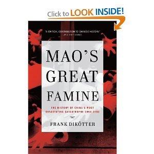 Mao's Great Famine byDikötter PDF