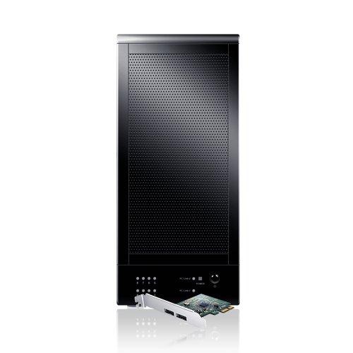 Sans Digital TowerRAID 8 Bay eSATA RAID 0/1/10/5/JBOD Per...