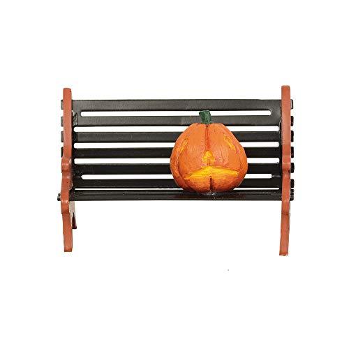 Department 56 Village Collections Accessories Halloween Haunted Pumpkin