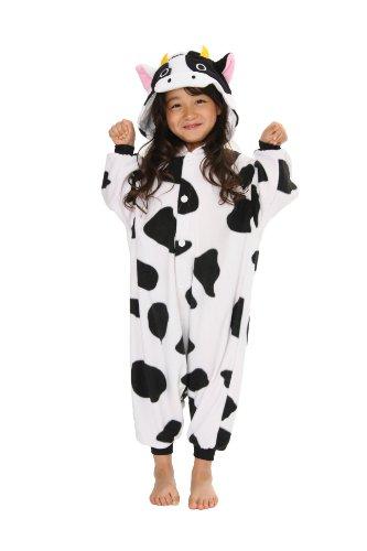 Cow Kids Kigurumi (2-5 Years)