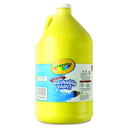 Washable Paint Gallon - 2