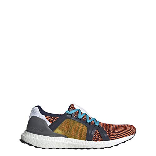 adidas Ultraboost Shoes Women's, Blue, Size 9