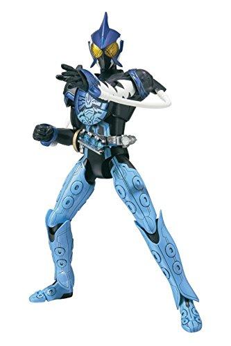 Kamen Rider Eiji Greeed Exclusive Bandai Figuarts S.H