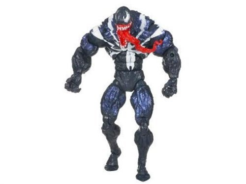 (Spider-Man Classic Venom - Purple)