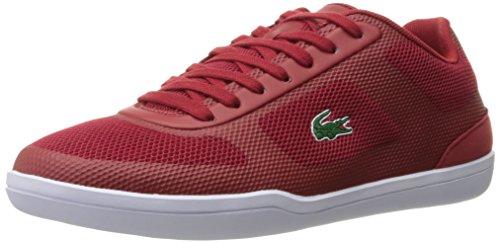 Lacoste Heren Rechter-minimal Sport 316 1 Spm Fashion Sneaker Rood