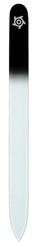 Pfeilring Glasnagelfeile, 13.5 cm, schwarz 0211000300