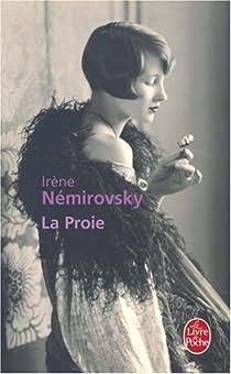 La proie par Némirovsky