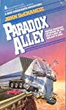 img - for Paradox Alley book / textbook / text book
