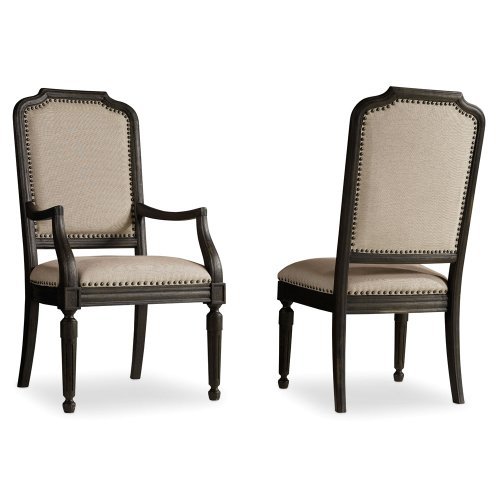 Corsica Dining Chairs - 2