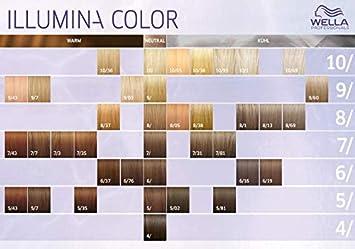 Illumina Color bitte wählen Sie, 9/ lichtblond