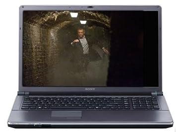 Sony VAIO VGN-FW56M - Ordenador portátil de 16,4 (Intel