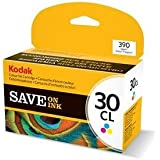 Original Colour Printer Ink Cartridge for Kodak ESP C110