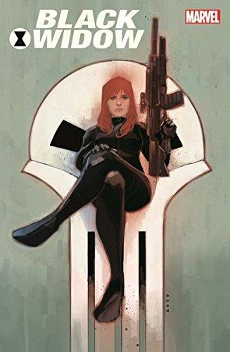 Black Widow: Bd. 2: Tödliche Begegnungen