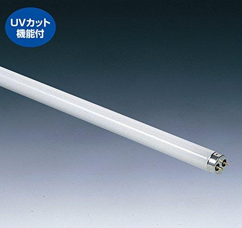 日立 ハイルミックUVプレミアム 直管蛍光ランプ(蛍光灯) 高周波点灯専用形 32形 ハイルミックN色(3波長形昼白色) UVカット機能付き 【25本入り】 FHF32EXNVLJ B00QEZHJWC