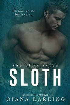 Sloth Elite Seven Book 6 ebook