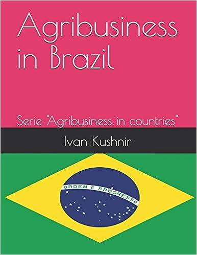 Agribusiness in Brazil